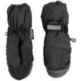 Grand Sierra Microfiber Thinsulate® Mittens - Waterproof, Insulated (For Little Boys)