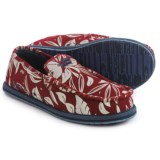 O'Neill Surf Turkey Low Slippers - Canvas, Tweed (For Men)