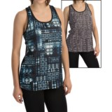 MSP by Miraclesuit Reversible Tank Top - Racerback (For Women)