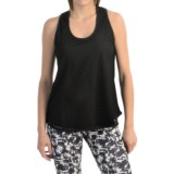 MSP by Miraclesuit Crochet Overlay Tank Top (For Women)
