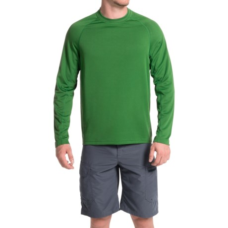 Allen Fly Fishing Exterus Spectrum Shirt - UPF 20+, Long Sleeve (For Men)