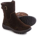 Henri Pierre by Bastien Jano Boots - Waterproof, Suede (For Women)