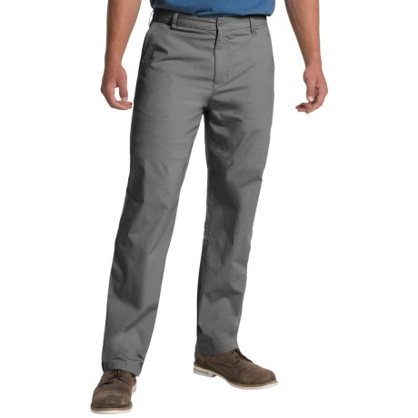 Woolrich Lighthouse Rock Pants (For Men)