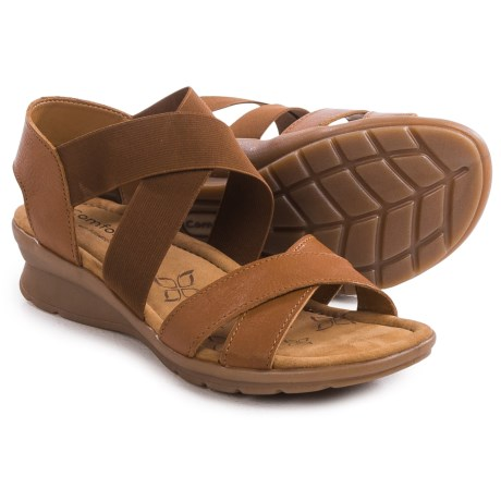 Comfortiva Keagan Sandals (For Women)
