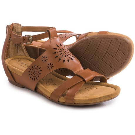 Comfortiva Saco Sandals (For Women)