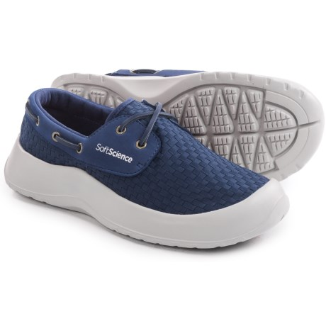 Soft Science Cruise Boat Shoes (For Men)