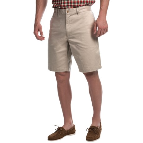 Woolrich Guide Chino Shorts (For Men)