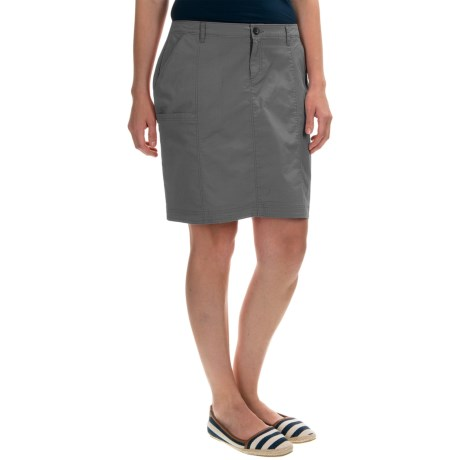 Woolrich Laurel Run II Skirt (For Women)