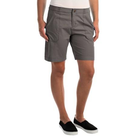 Woolrich Laurel Run III Shorts (For Women)