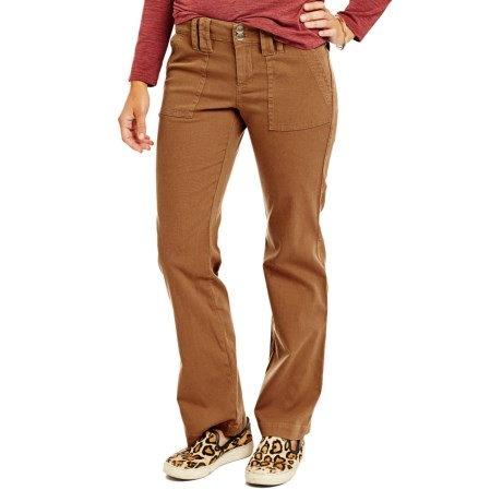 Carve Designs Theron Pants (For Women)
