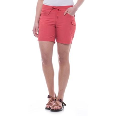 Columbia Sportswear Amberley Stream Shorts - Omni-Shield®, UPF 30 (For Women)
