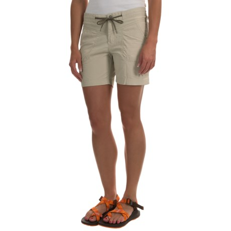 Columbia Sportswear Down the Path Shorts (For Women)