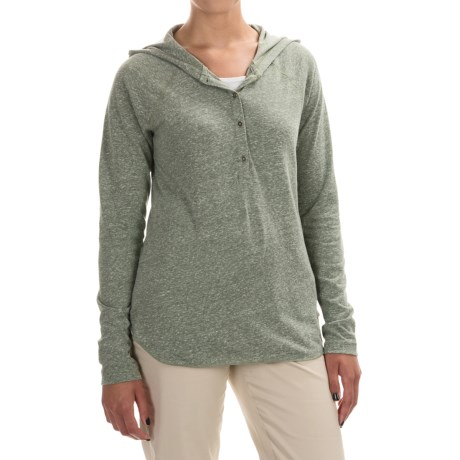 Columbia Sportswear Trail Shaker Hoodie - Omni-Wick® (For Women)