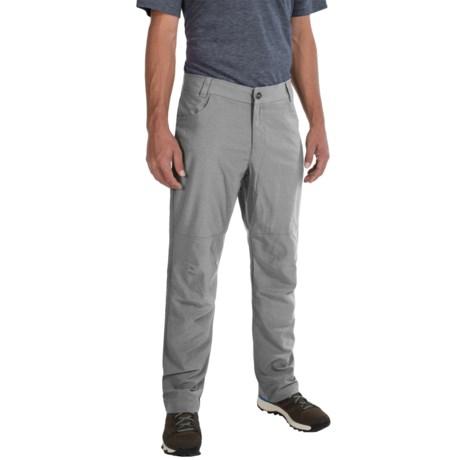 Columbia Sportswear Pilsner Peak Omni-Wick® Pants - UPF 50 (For Men)