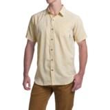 Columbia Sportswear Pilsner Peak Print Omni-Wick® Shirt - UPF 50+, Short Sleeve (For Men)