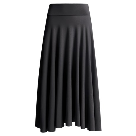 Spooney Wear Ever Full Skirt (For Women)