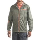 Columbia Sportswear Terminal Spray Omni-Shade® Jacket - UPF 40 (For Men)