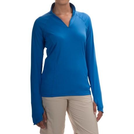 Columbia Sportswear Freezer III Omni-Freeze® Shirt - UPF 50+, Long Sleeve (For Women)