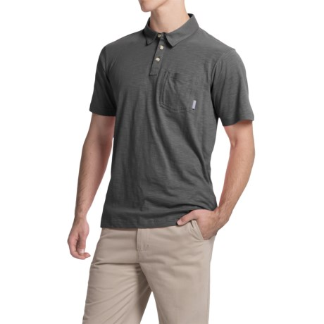 Columbia Sportswear Berwick Point Polo Shirt - Short Sleeve (For Men)