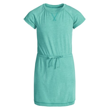 Columbia Sportswear Little Woods Dress - Short Sleeve (For Big Girls)