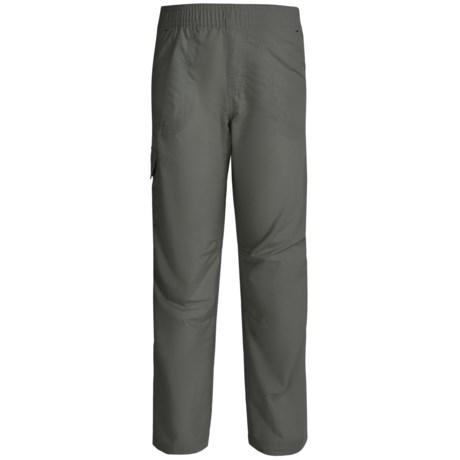Columbia Sportswear Five Oaks Pants - UPF 15 (For Big Boys)