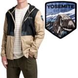 Columbia Sportswear Flashback Windbreaker Jacket - National Park Edition (For Men)