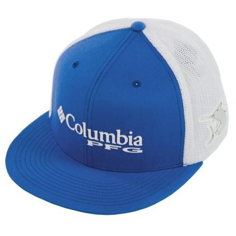 Columbia Sportswear PFG Ball Cap (For Men and Women)