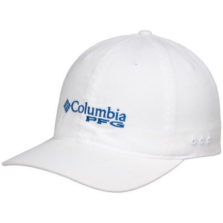 Columbia Sportswear PFG Bonehead Baseball Cap - UPF 50 (For Men and Women)