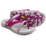 Vionic with Orthaheel Technology Mojave Sandals (For Women)