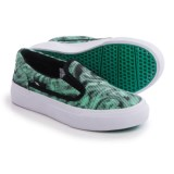 DC Shoes Trase Shoes - Slip-Ons (For Little and Big Kids)