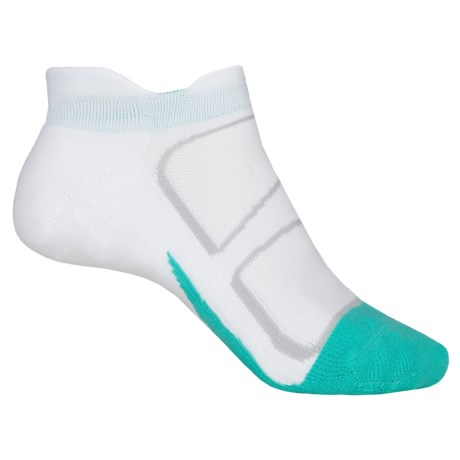 Feetures Elite No-Show Socks - Below the Ankle, Discontinued (For Women)