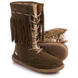 Woolrich Pocono Creek Boots - Suede (For Women)