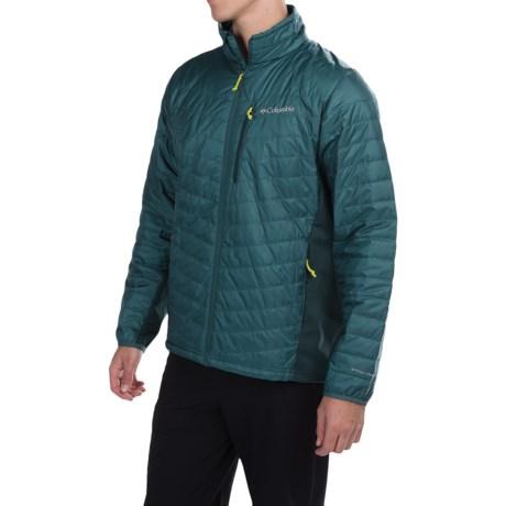 Columbia Sportswear Passo Alto Omni-Heat® Jacket - Insulated (For Men)