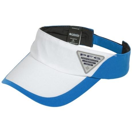 Columbia Sportswear PFG Coolhead II Visor - Omni-Freeze® ZERO (For Women)