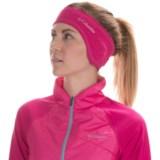 Columbia Sportswear Trail Flash II Omni-Wick® Headband (For Men and Women)