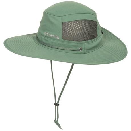 Columbia Sportswear Carl Peak Booney Hat - Omni-Shield®, UPF 50 (For Men and Women)