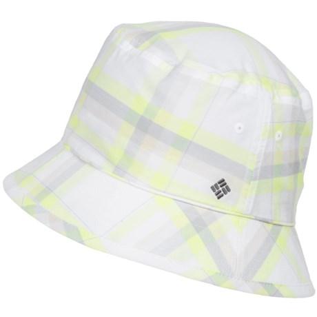 Columbia Sportswear Adult Bucket Hat (For Men and Women)