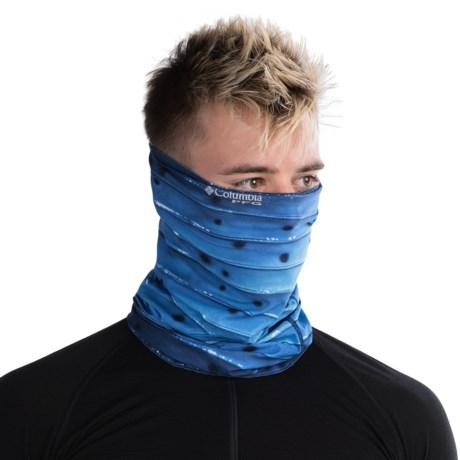Columbia Sportswear Freezer Omni-Freeze® ZERO Neck Gaiter - UPF 50 (For Men and Women)