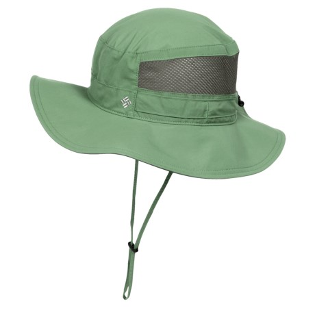 Columbia Sportswear Bora Bora II Booney Hat - UPF 50 (For Men and Women)