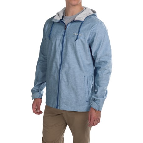 Columbia Sportswear Dyer Cove Jacket (For Men)
