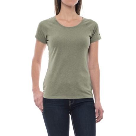 Columbia Sportswear Silver Ridge Omni-Freeze® ZERO Shirt - Short Sleeve (For Women)