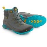 Ahnu Sugarpine Hiking Boots - Waterproof (For Women)