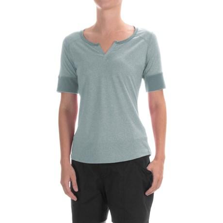 Marmot Cynthia Shirt - UPF 20, Short Sleeve (For Women)