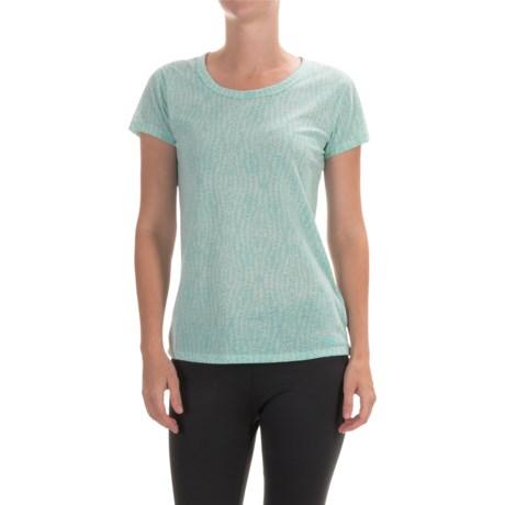 Marmot Nina T-Shirt - UPF 30, Short Sleeve (For Women)
