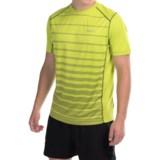 Marmot Cyclone Shirt - UPF 50, Short Sleeve (For Men)