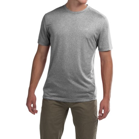 Marmot Conveyor T-Shirt - UPF 30, Short Sleeve (For Men)