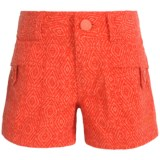 Marmot Ginny Shorts - UPF 30 (For Little and Big Girls)