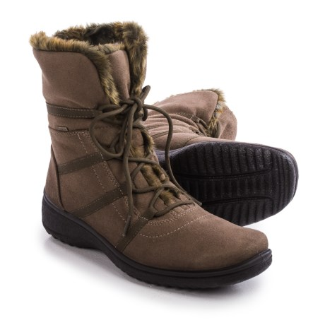 Ara Magaly Gore-Tex® Snow Boots - Waterproof (For Women)