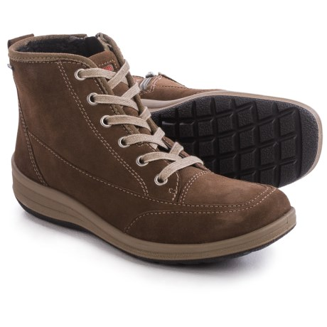Ara Greta Gore-Tex® Snow Boots - Waterproof, Suede (For Women)