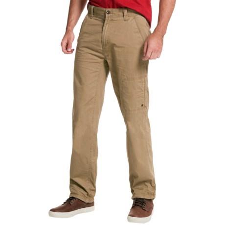 JKL Twill Utility Pants (For Men)